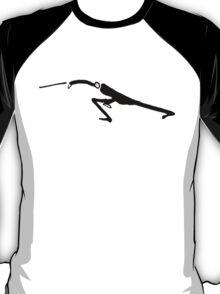 Fencing 1917 (KafkArt) T-Shirt