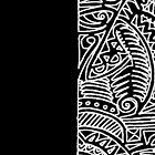 White Pix Line by -Kayen-