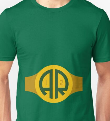 Aaron's Belt Unisex T-Shirt
