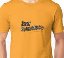 My City Unisex T-Shirt