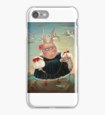 Seasons - Autumn.  Prints on Premium Canvas. iPhone Case/Skin