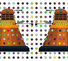 Extrapolate! Extrapolate! by John Gaffen