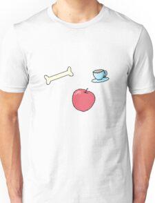 BONE APPLE TEA Unisex T-Shirt