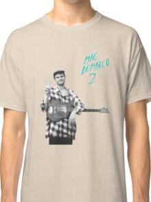 Mac Demarco / 2 Classic T-Shirt