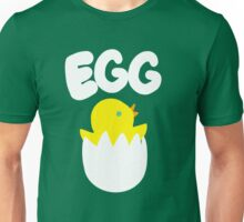 Hatching Chick Unisex T-Shirt