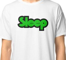 Sleep Classic T-Shirt