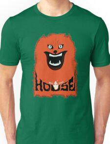 House (hausu) - Logo Unisex T-Shirt