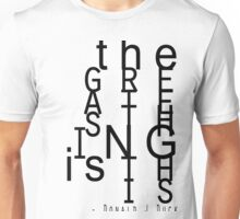 The Greatest Thing Is This - Donald J Duck Unisex T-Shirt