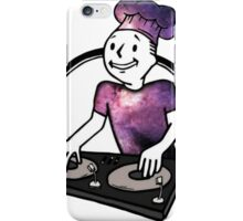 space in the BeatChef iPhone Case/Skin