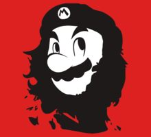 Mario G by emodistcreates