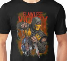 Flawless Victory Unisex T-Shirt