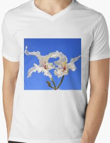 Coffee Bush Purity - Wild Flowers from Africa - Delicate Beauty T-Shirt
