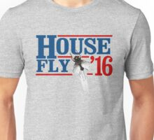 House Fly 2016 Unisex T-Shirt