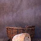 Bread&Basket by Antonio Arcos aka fotonstudio