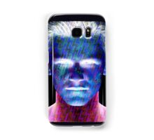 Martian boy Samsung Galaxy Case/Skin