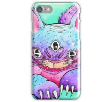 CHESHIRE Alice in Wonderland iPhone Case/Skin