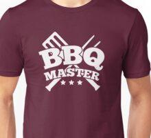 BBQ MASTER Unisex T-Shirt