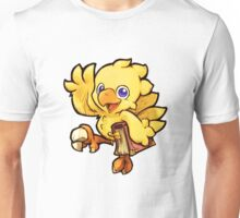 Chocobo mage Unisex T-Shirt