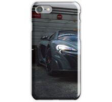 McLaren 675LT Spider iPhone Case/Skin