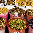 Olives by Rae Tucker