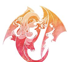 Charizard by oliverwilson