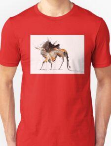 monster trash Unisex T-Shirt