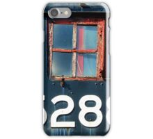 Locomotive Window iPhone Case/Skin