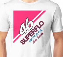 SUPERFLO - DAYS OF THUNDER - TOM CRUISE Unisex T-Shirt