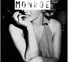 Monroe #1 by RosieAEGordon