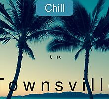 Chill in Townsville by andy  king