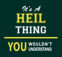 It's A HEIL thing, you wouldn't understand !! by satro