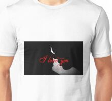 Remember I love you - Stydia - 6x01 Unisex T-Shirt