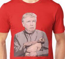 Trump's Presidential Portrait Unisex T-Shirt