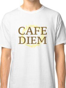 Cafe Diem Classic T-Shirt