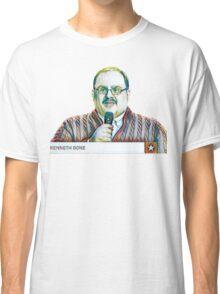 Kenneth Bone - Ken Bone - HERO Classic T-Shirt