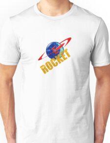 ROCKET VINTAGE 2 Unisex T-Shirt