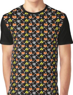 Waldbewohner Graphic T-Shirt