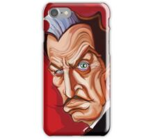 My dear Vincent iPhone Case/Skin
