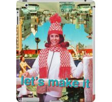 let's make it ;) iPad Case/Skin