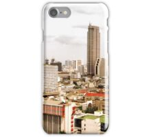 Bangkok Skyline iPhone Case/Skin