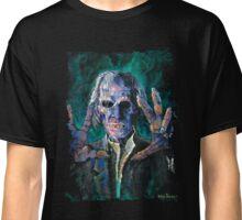 GRIMSDYKE - Peter Cushing Classic T-Shirt