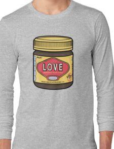A Jar of Love Long Sleeve T-Shirt