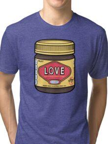 A Jar of Love Tri-blend T-Shirt