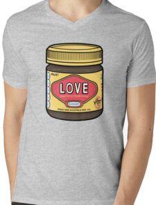 A Jar of Love Mens V-Neck T-Shirt