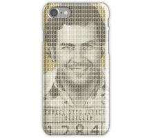 Narcos - Gold iPhone Case/Skin