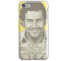 Narcos - Yellow iPhone Case/Skin