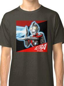 """ULTRAMAN"" Classic T-Shirt"