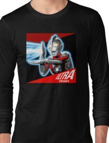 """""""ULTRAMAN"""" Long Sleeve T-Shirt"""