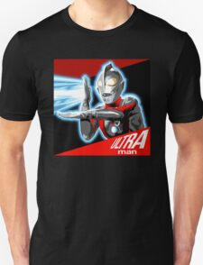 """ULTRAMAN"" T-Shirt"