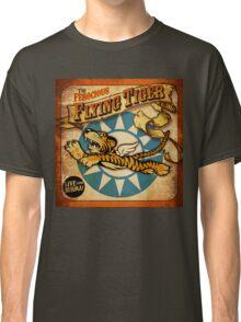 """FLYING TIGER"" VINTAGE  Classic T-Shirt"